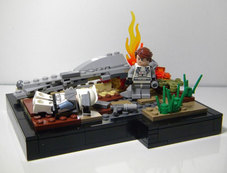 605 best LEGO® Star Wars images on Pinterest | Lego, Lego figures ...