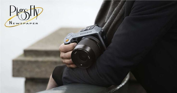 Hasselblad Launches Its Own 'Rent a Hasselblad' Service