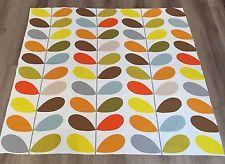 Orla Kiely Multi Stem Fabric All Sizes 50/100/200cm *Vintage*Retro*Cotton**