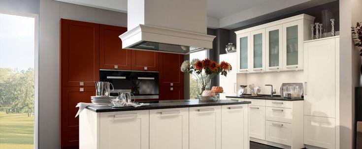 Les 56 meilleures images propos de nos cuisines sur pinterest montana ne - Modele cuisine darty ...