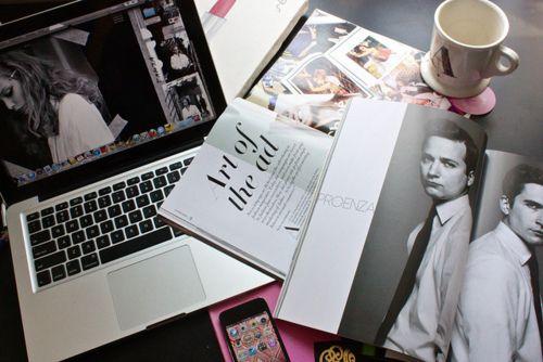 How to create a blog post - a step by step guide - by Natasha at mylusciouslife.com