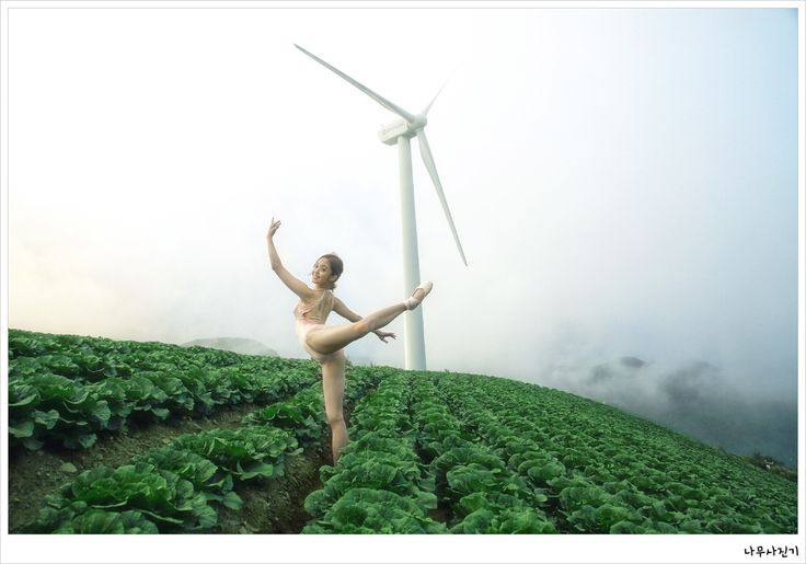 Emotion Ballerina Project # Anban degi 6b by leekisung on 500px