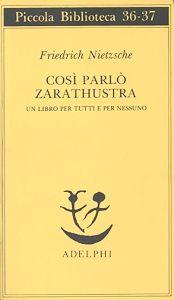 Così parlò Zarathustra (Friedrich Nietzche)