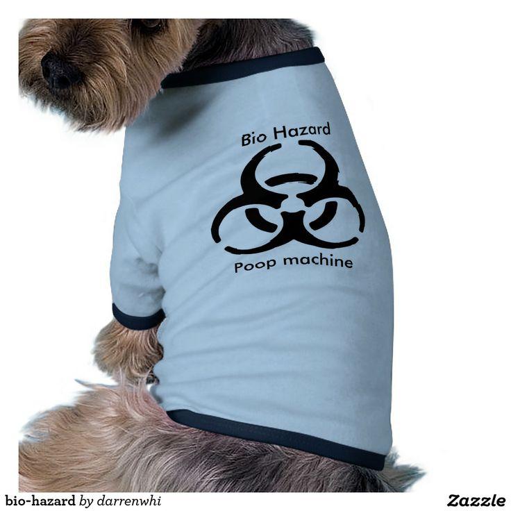 http://www.tkqlhce.com/click-7500981-11685224?url=http%3A%2F%2Fwww.zazzle.com%2Fbio_hazard_pet_clothing-155990766210943572%3FCMPN%3DShoppingCJ%26rf%3D238281794155641689&cjsku=z155990766210943572