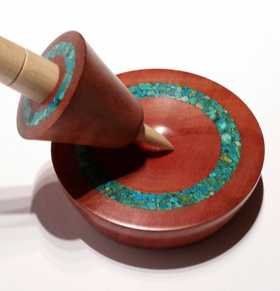 Tibetan Support Spindle