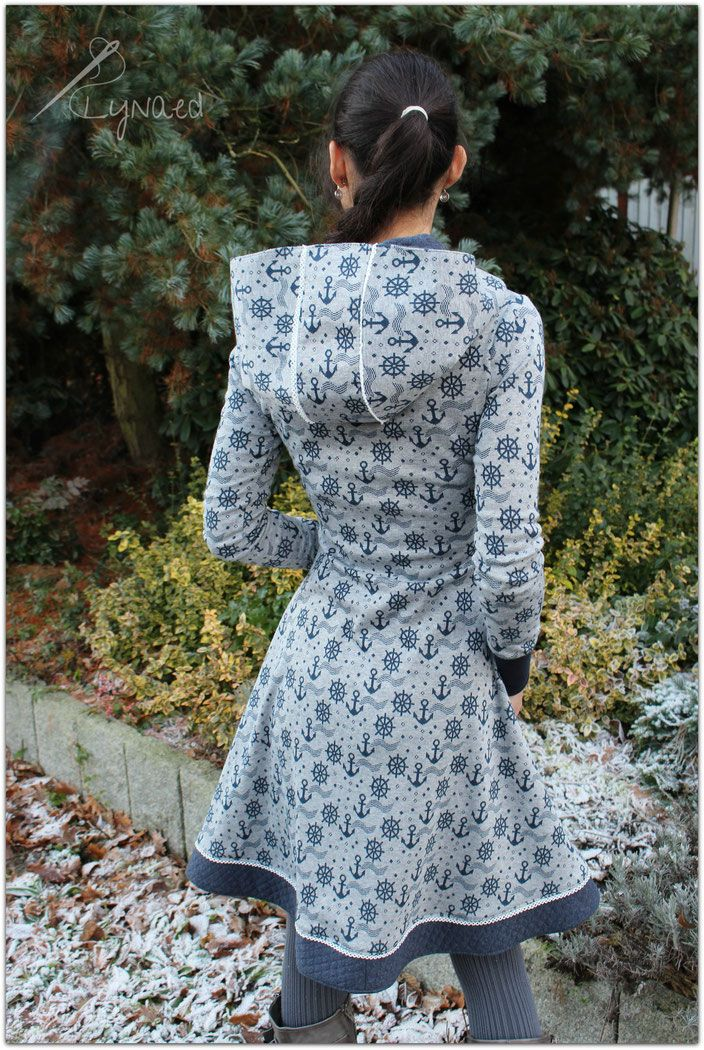 Missy Dress - mit Tutorial - Lynaed
