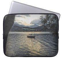 """Misty Waters 13"""" Laptop Sleeve $27.95"""