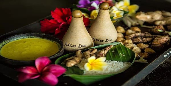 Home | Bliss Ubud Spa