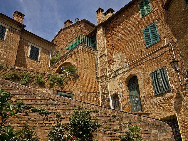 Borgo Chiusure, Toscana