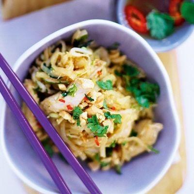 Bild på Pad thai
