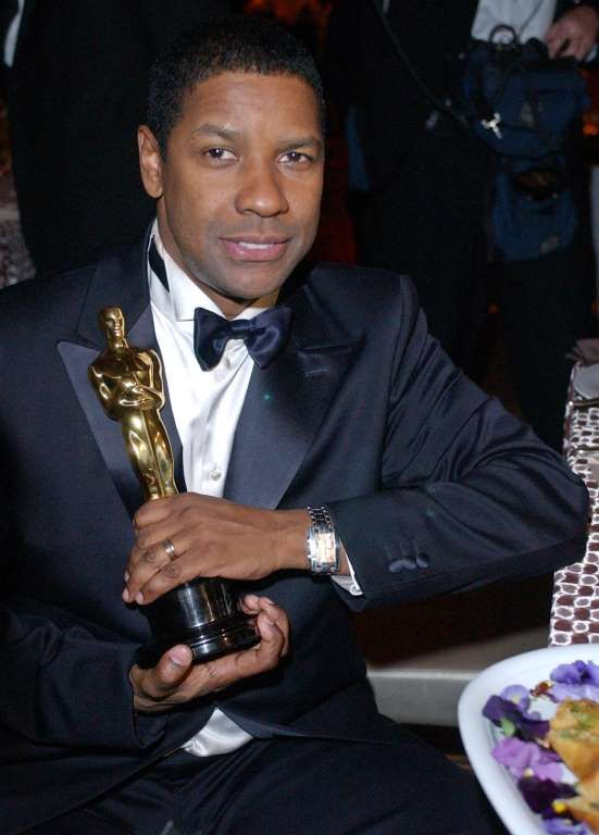 """Who's won the most Academy Awards?      Denzel Washington:    Mr. Denzel Washington could join the super‐elite ranks at the 2017 Academy Awards if he wins the best actor award in 2017 since he's  nominated for his work in """"Fences."""" He's also up for a second award for the movie, as it's up for best film and he's a producer. Denzel  already has two Oscar wins to his name: He took home the best actor award in 2002 for """"Training Day"""" and the best supporting actor  award...   More..."""