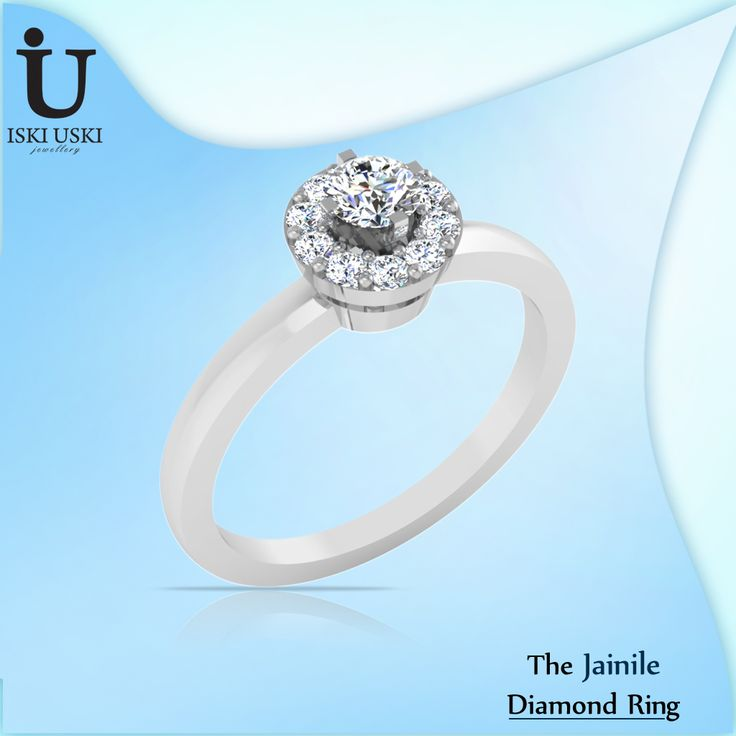 IskiUski is one of the online foremost jewellery shop in india with the latest jewellery design in Gold, Diamond, Silver.  Check Out Our Latest Collection Of Diamond Rings!! Visit Now: http://goo.gl/1xIAX7  #DiamondRings #GoldRings #EngagementRings
