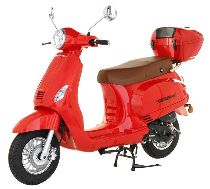 50cc Scooter Buy Direct Bikes 50cc Scooters Vroooommm