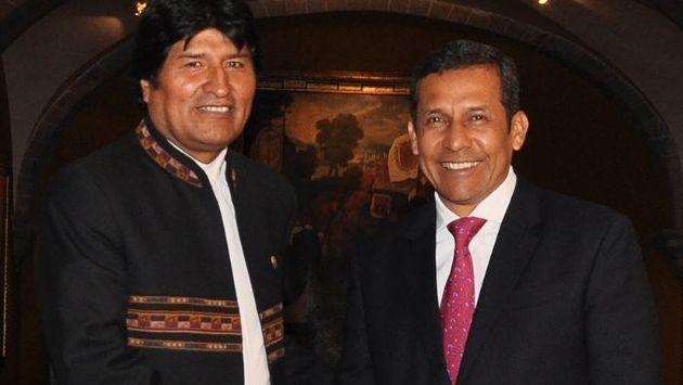 Chile pidió a Perú aclarar posición sobre salida al mar de Bolivia #Peru21