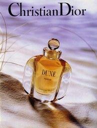 Christian Dior Dune : Perfume Review