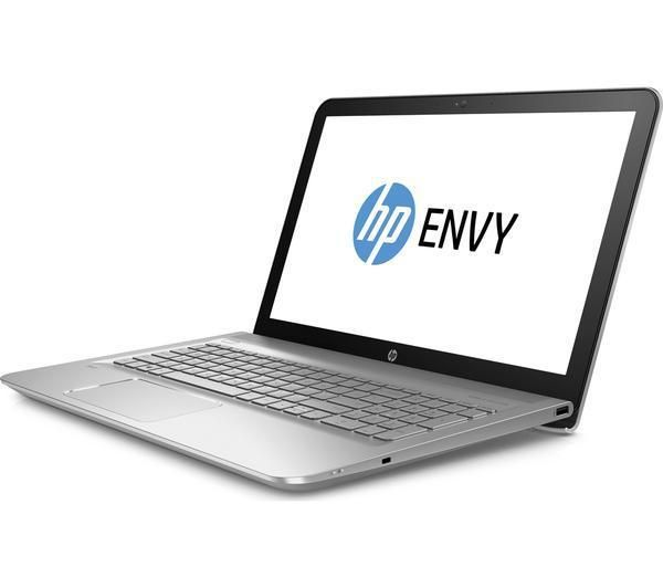HP ENVY 15-AH150SA 15.6  AMD A10-8700 2TB HD 8GB RAM AMD R6 Windows 10 Laptop