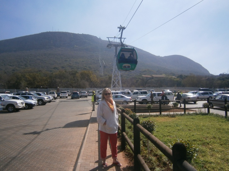 Hartebeespoort dam: Tshwane South Africa Sept'12.