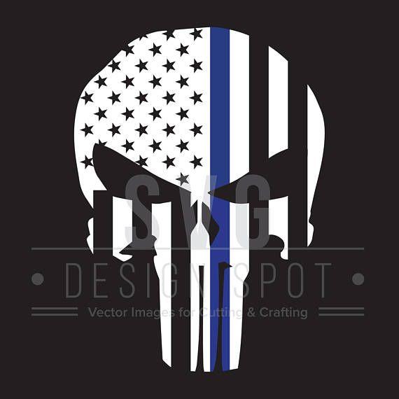 Punisher American Flag Skull Svg Dxf Png Etsy Scrapbooking Set American Flag Etsy