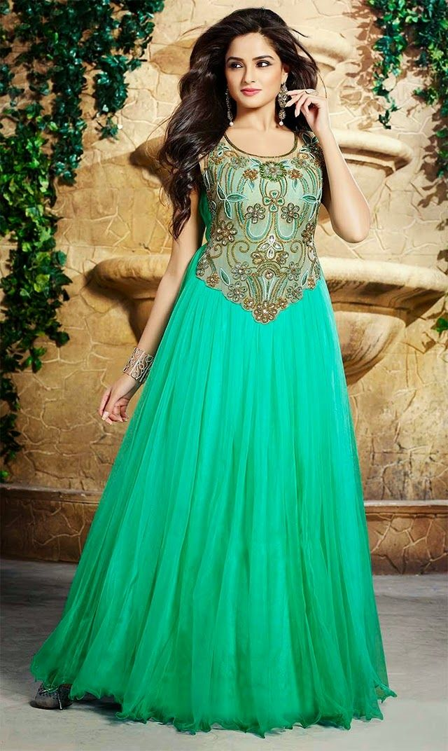 Fashion: Indian Style Wedding Collection 2015