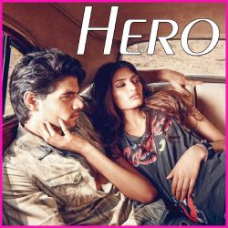 Song Name : Main Hoon Hero Tera  Movie/Album : Hero  Singer(s) : Armaan Malik  Year Of Release : 2015  Music Director : Amaal Malik  Cast In Movie : Sooraj Pancholi, Athiya Shetty  Product Type : MP3 Karaoke
