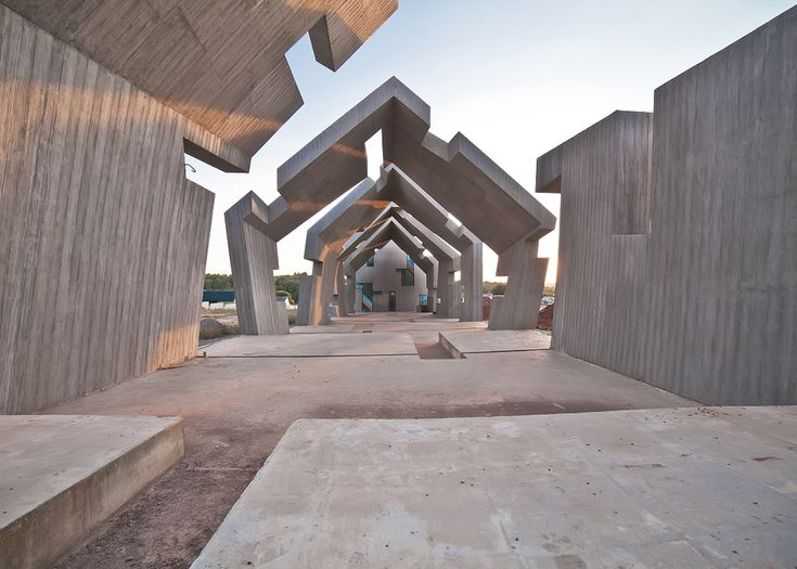 War memorial nears completion at Polish massacre site