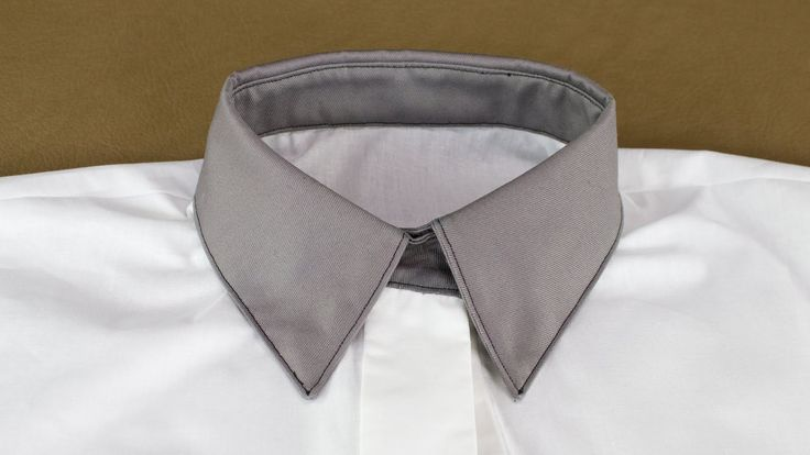 Having trouble making a perfect collar? Watch this tutorial as we show you step by step in how to create a great looking collar, using Vogue 8927 VOGUE PATTE...