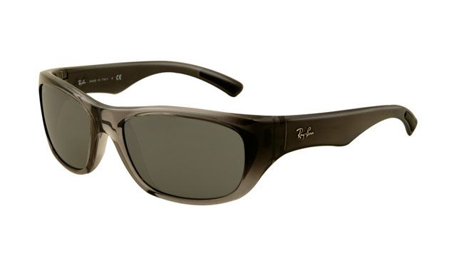 $19.88! #Ray #Ban #Sunglasses Ray Ban RB4177 Sunglasses Grey Frame Grey Polarized Lens