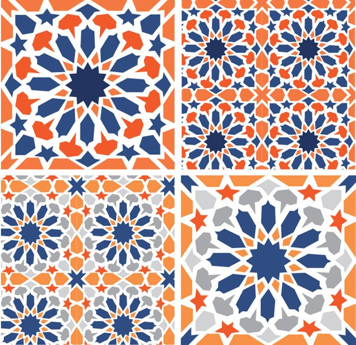 25 Best Ideas About Moroccan Wallpaper On Pinterest: 25+ Best Ideas About Moroccan Pattern On Pinterest