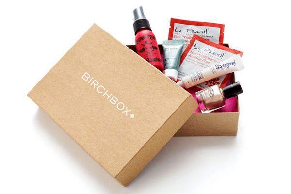 Birchbox.