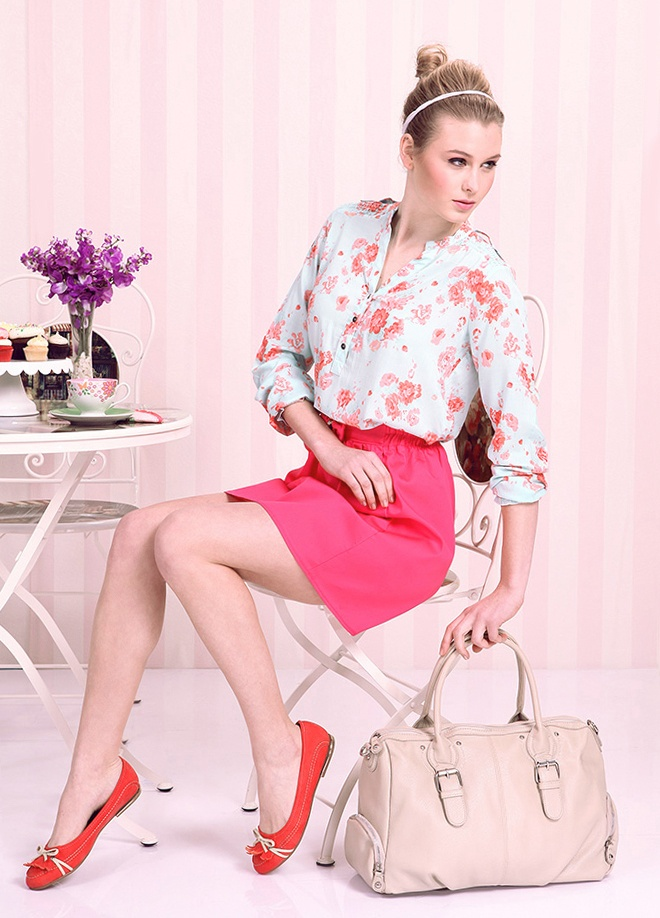 Pink Lady Etek Markafonide 29,90 TL yerine 19,99 TL! Satın almak için: http://www.markafoni.com/product/3851691/