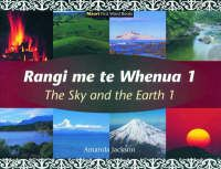Rangi me te Whenua 1/The Sky and the Earth 1 (Maori First Word Books)