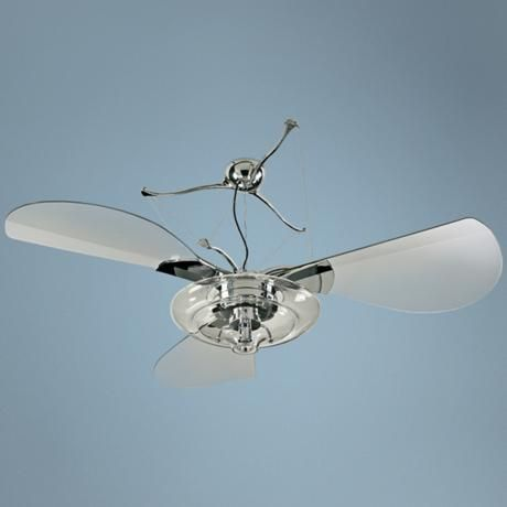 ceiling fan with light kit ceiling fans with lights acrylics and. Black Bedroom Furniture Sets. Home Design Ideas