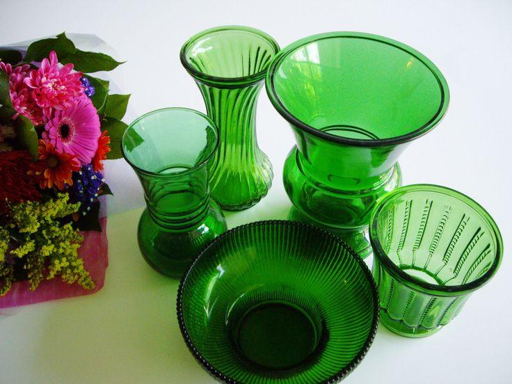 Best images about flower arranging in vintage vases on