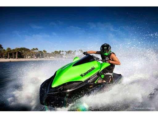 2015 Kawasaki Jet Ski Ultra 310R in Key Largo, FL