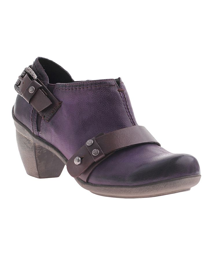 Galaxy El Reno Bootie | I really like these!