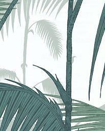 Tapet Palm Jungle 02 från Cole & Son