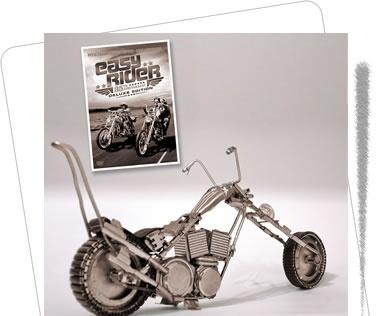 Watch Motorcycles by Jose Geraldo Pfau Kings of Brazil