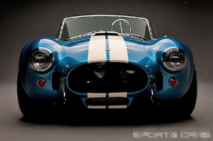 1965 Ford Shelby Cobra 427 SC