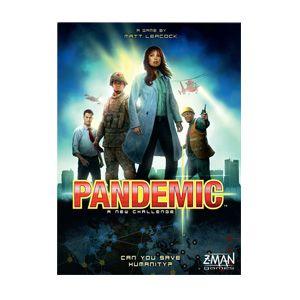 Pandemic | Bergsala Enigma