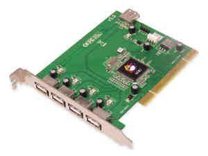 New - HI-SPEED USB 5-PORT PCI - JU-P50212-S5 by SIIG. $28.29. USB 2.0 5-Port (4 ext. & 1 int.) PCI adapter adds 5 high-speed (480Mbps) USB 2.0 ports into your system - with full backward support for USB 1.1 devices. It supports simultaneous operation of multiple high-speed USB 2.0 and USB 1.1 devices.
