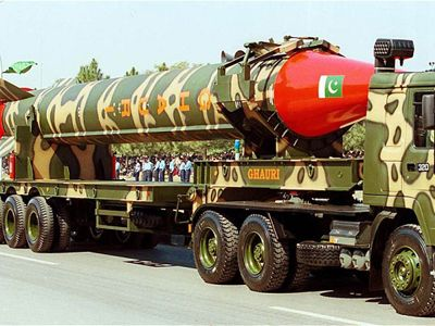 'Pakistan manufacturing thousands of Nuclear Weapons scared of India'  http://www.apnewscorner.com/news/news_detail/details/11829/latest/Pakistan-manufacturing-thousands-of-Nuclear-Weapons-scared-of-India.html