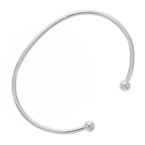 Silver Tone Bangle Cuff Bracelet For European or Biagi Be... https://www.amazon.es/dp/B005025J4K/ref=cm_sw_r_pi_dp_U_x_L2VCAb4SSWGD2