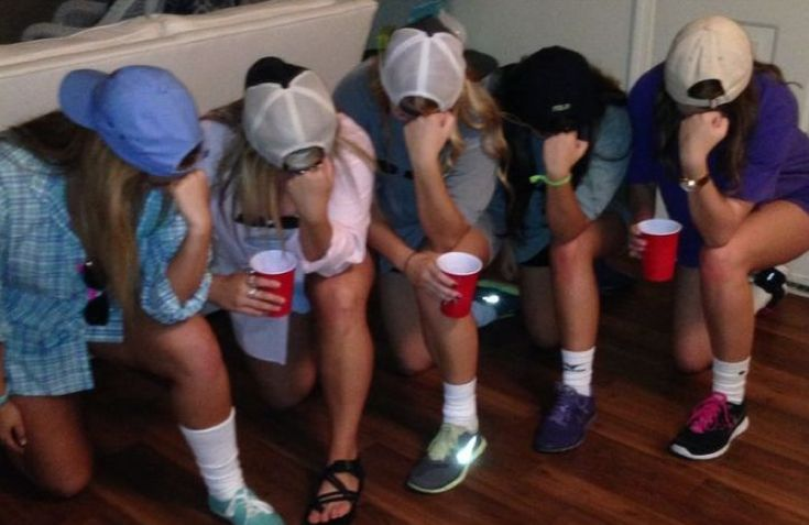 reasons why you or your bff is drunk crying