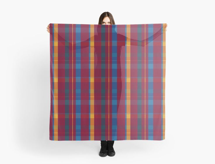 Red Plaid Scarf by scardesign11 #scarf #plaidscarf #gifts #plaidgifts #womensgifts #scarves #buygifts #giftsforher #buyscarves #fashion #womensfashion #redbubble #redplaid #buyplaidgifts #accessories #womengifts