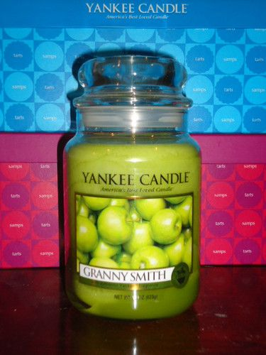 Yankee Candle, Granny Smith.