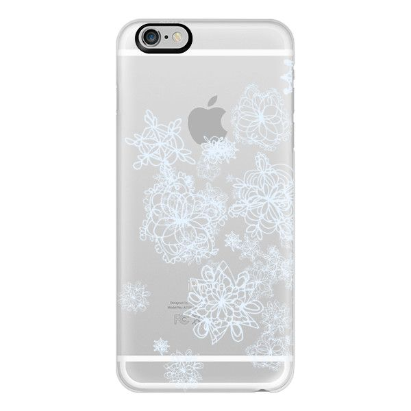 iPhone 6 Plus/6/5/5s/5c Case - Silver snow ($40) ❤ liked on Polyvore featuring accessories, tech accessories, phone, phone cases, iphone case, silver iphone case, iphone cover case and apple iphone cases