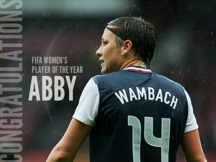 abby wambach quotes - photo #31