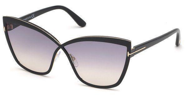 Damen Sonnenbrille Sandrine 02 Ft Tom Ford Celebrities Celebrity Style Kim K Style Kim Karda In 2020 Sunglasses Tom Ford Glasses