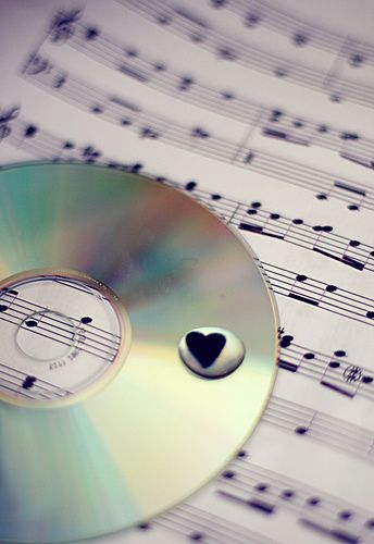 Love - Music Notes