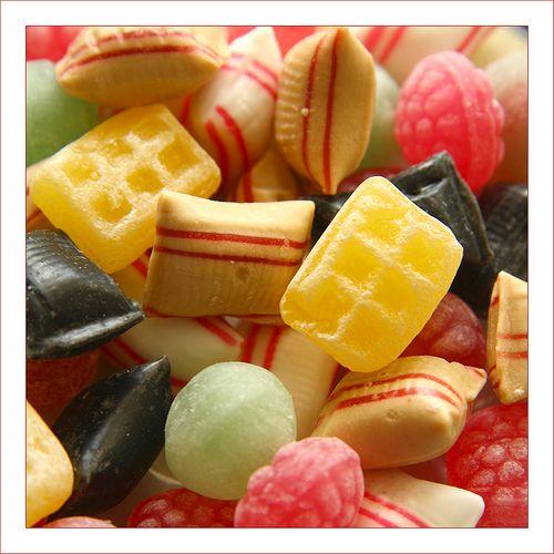 #Dutch Candy